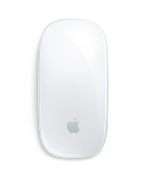 Apple Magic Maus 2 Test Office Maus