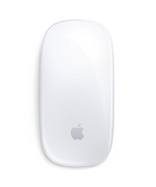 Apple Magic Maus 2 Test Office Maus