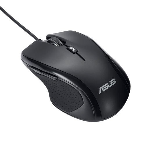 Asus UX300 Test Office Maus