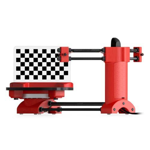 BQ Ciclop Kit Test 3D Scanner
