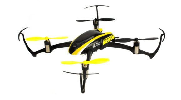 Blade Nano QX Test Multicopter Drohne