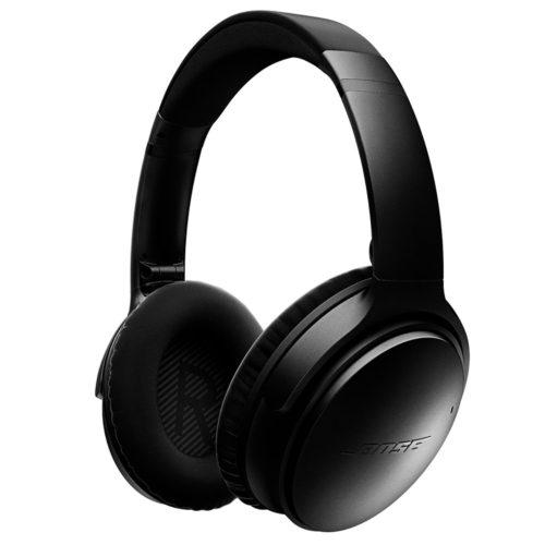 Bose QuietComfort 35 Test Alltags-Kopfhörer