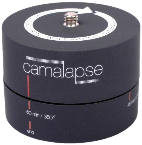 Camarush Camalapse 3 Test rotierender Panorama-Stativkopf