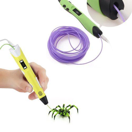 Coio PLA-Filament 3D-Stift Füllung