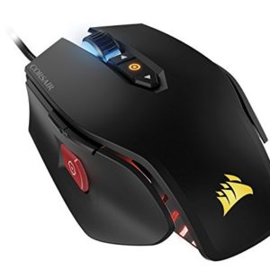 Corsair M65 PRO Gaming Maus Test