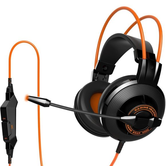 EasyAcc G2 Test Gaming Headset