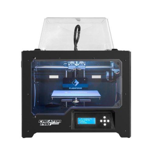 Flashforge Creator Pro Dual Extruder 3D Drucker