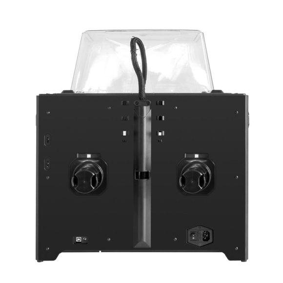 Flashforge Creator Pro Test Dual Extruder 3D Drucker