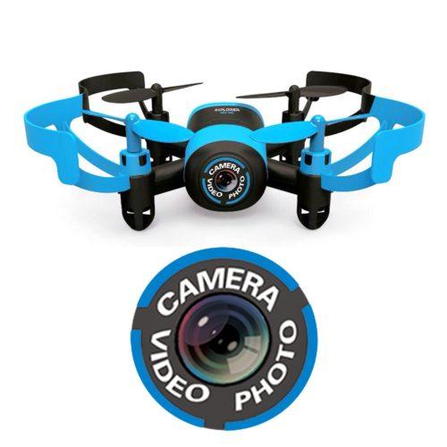 Hasakee Mini RC Test Spielzeug Drohne