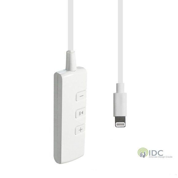 IDC 8 Pin-Lightning-Stecker Test iPhone 7 Kopfhörer Adapter