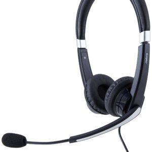Jabra UC Voice 550 Duo Test Office Headset