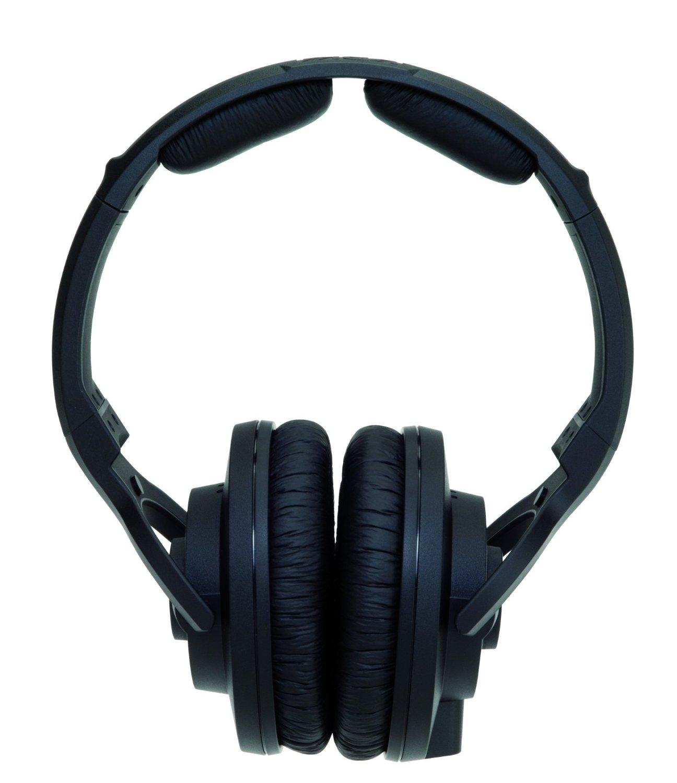 KRK Rokit KNS 6400 Test dynamische Studio-Kopfhörer