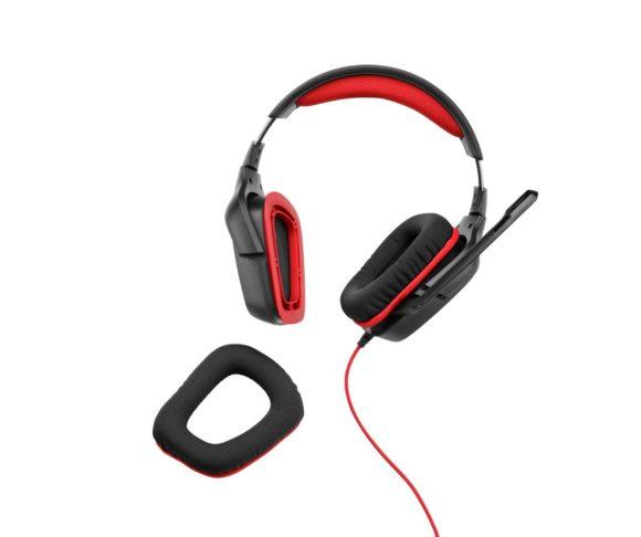 Logitech G230 Test Gaming Headset
