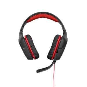 Logitech G230 Test Gaming Headset
