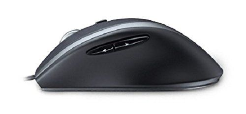 Logitech LGT M500 Test Office Maus