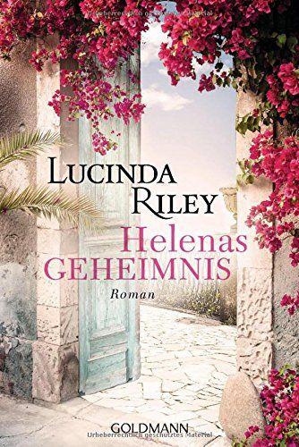 Riley Lucinda Helenas Geheimnis Rezension Buch