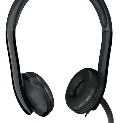 Microsoft LX-6000 LifeChat Test Büro- und Arbeits-Headset