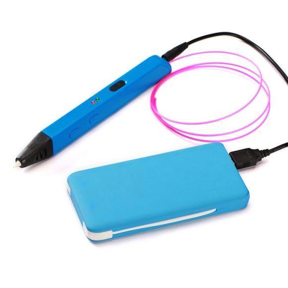 NexGadget 3D Stift Test