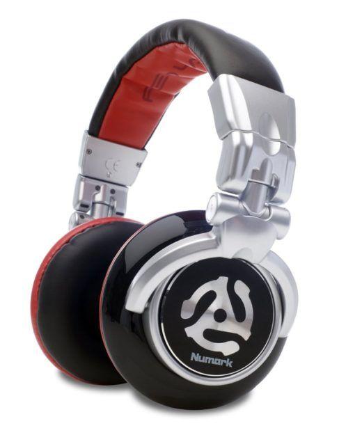 Numark Red Wave Test DJ-Kopfhörer