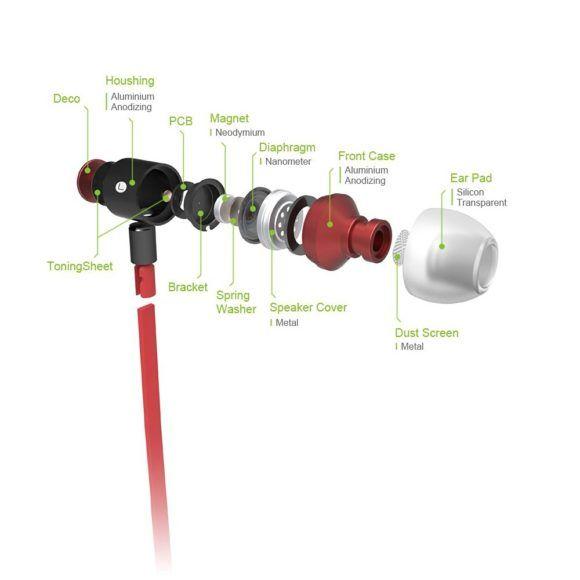 OMARS Lightning Earpods Test iPhone In-Ear Kopfhörer