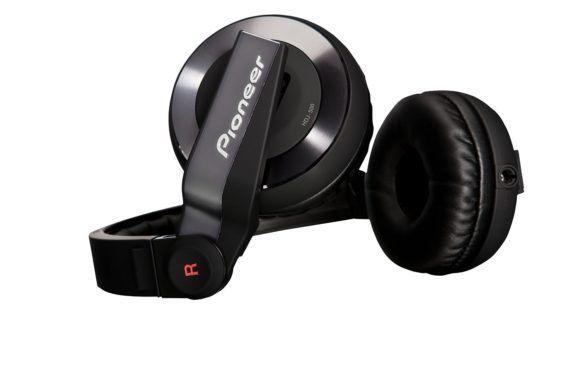 Pioneer DJ HDJ-500-K Test geschlossene DJ-Headphones