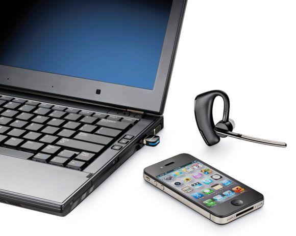 Plantronics Voyager Legend UC Test Bluetooth Headset