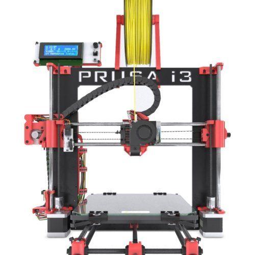 BQ Prusa i3 Hephestos 3D Drucker