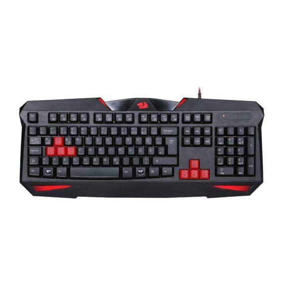 Redragon VAJRA K301 Test Gaming Tastatur