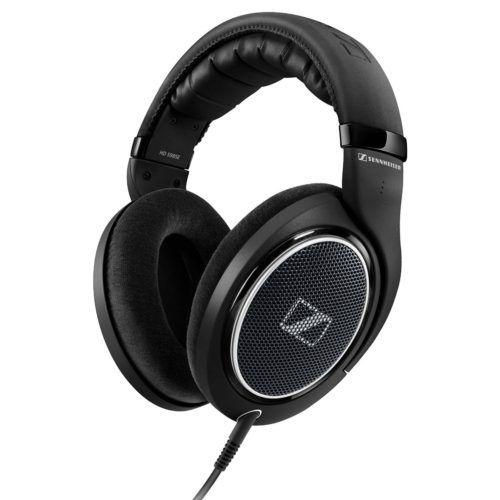 Sennheiser HD598 Special Edition Test Alltags Kopfhörer