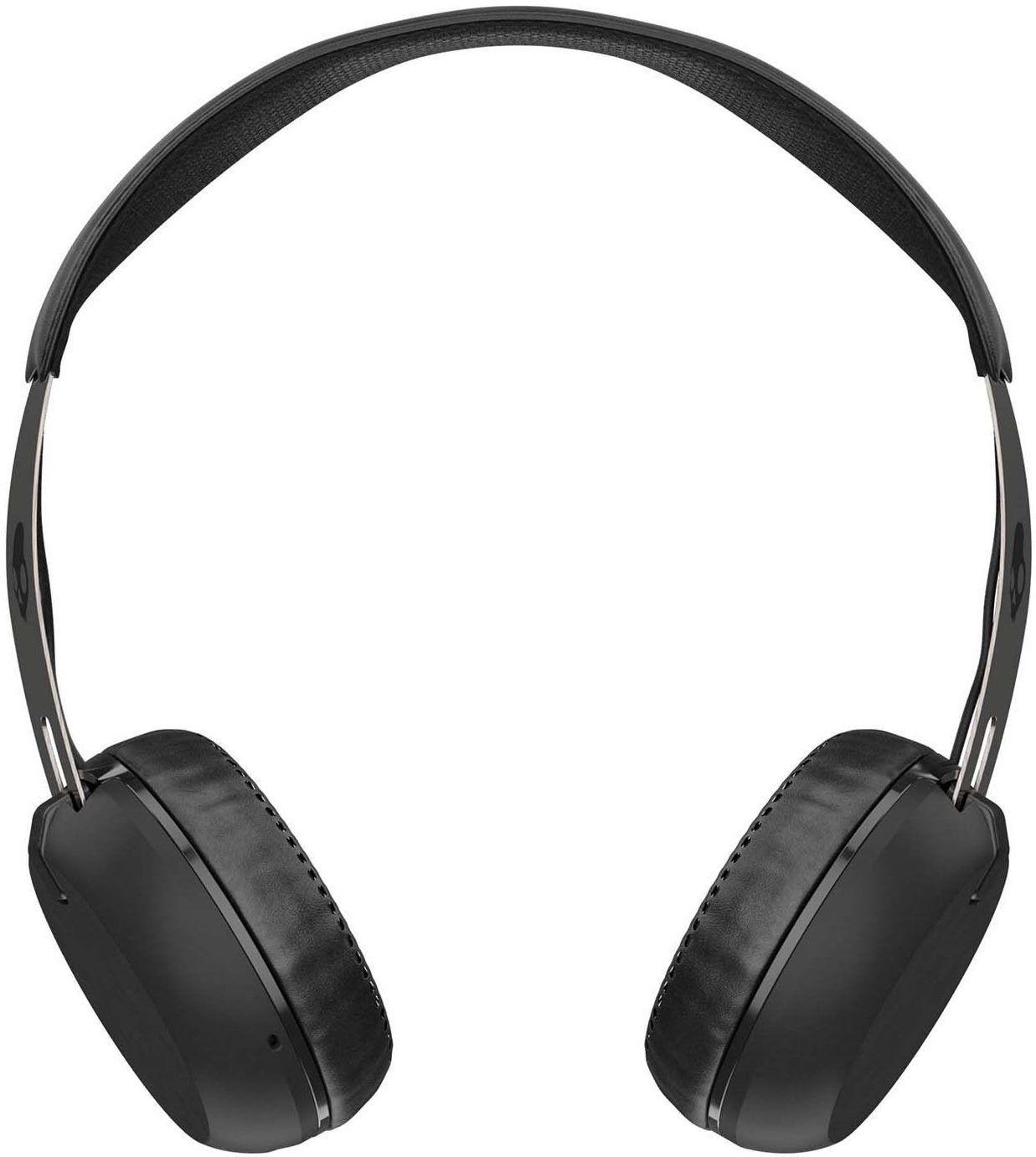 Skullcandy Grind Wireless Test Alltags Kopfhörer