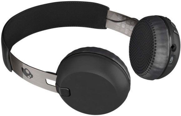 Skullcandy Grind Wireless Test Alltags Kopfhörer