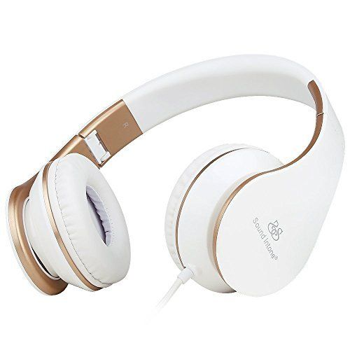 Sound Intone I65 Test On-Ear Kopfhörer