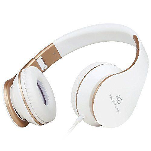 Sound Intone I65 Test On-Ear Kopfhörer