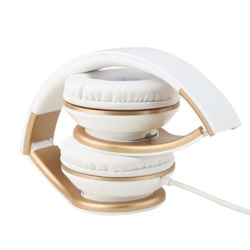 Sound Intone I65 Test On-Ear Alltags-Headphones