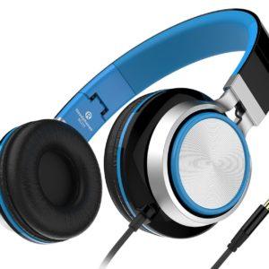 Sound Intone MS200 Test Alltags Kopfhörer