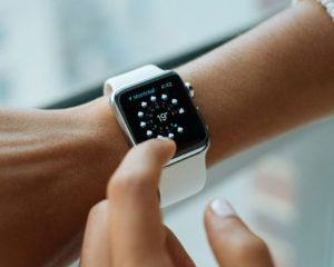 Technologische Neuheiten und futuristische Geräte