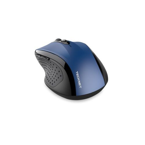 TeckNet Pro 2.4G Truewave Test Office-Maus