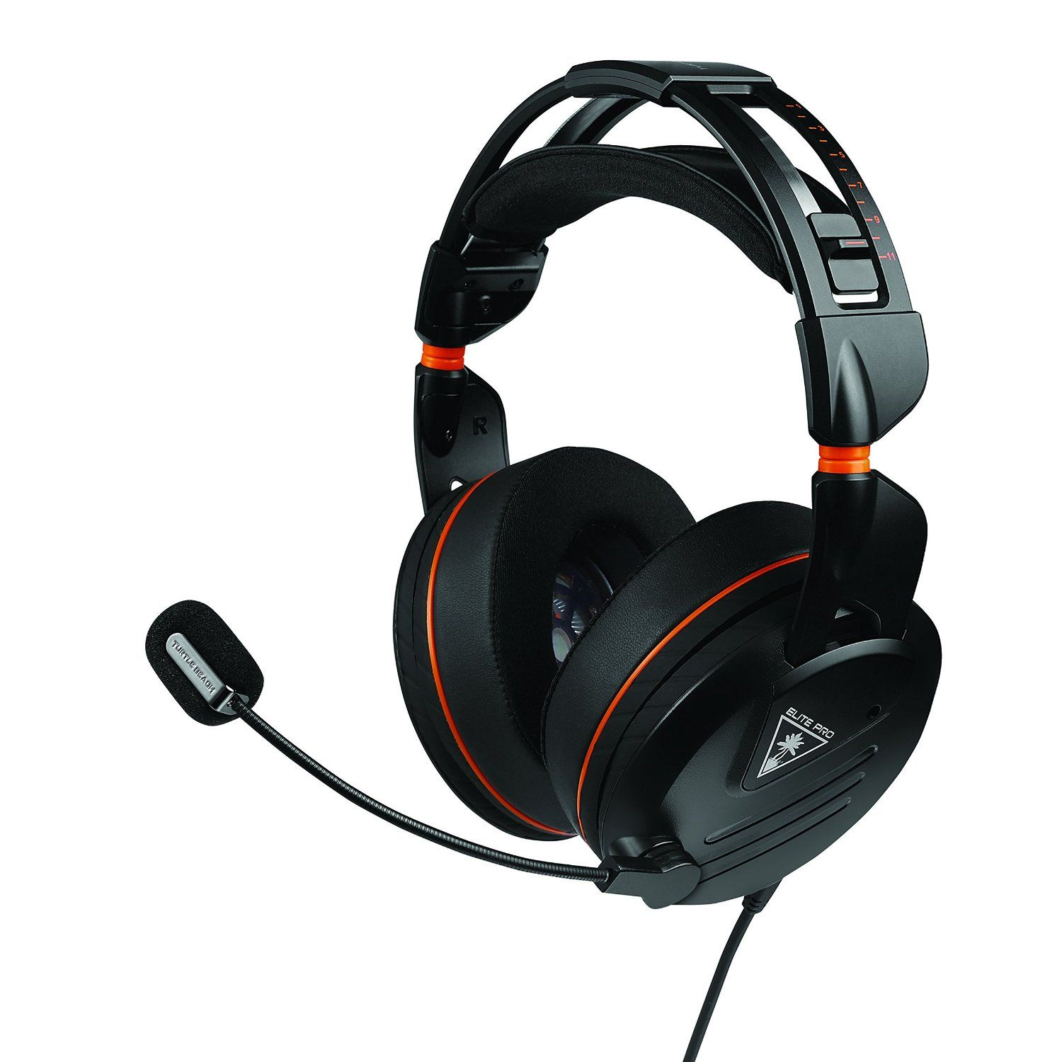 Turtle Beach Elite Pro Test Tournament-Gaming-Headset