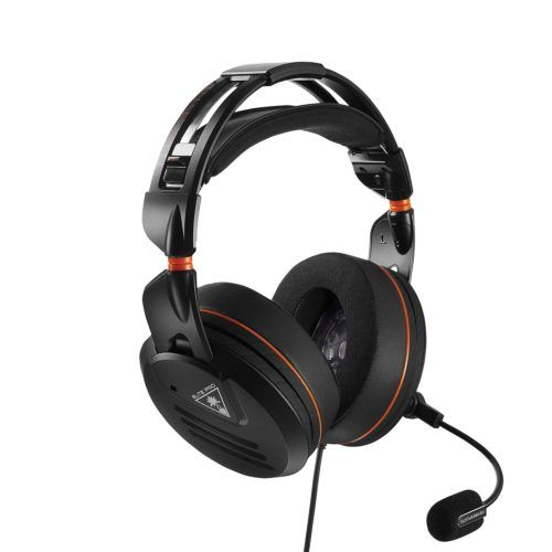 Turtle Beach Elite Pro Test Tournament-Gaming-Headset