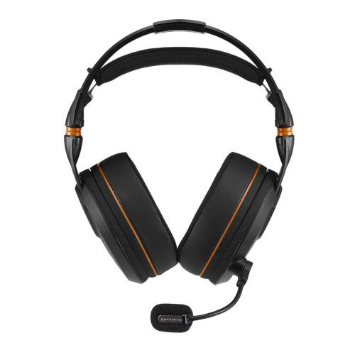 Turtle Beach Elite Pro Test Turnier-Gaming-Headset