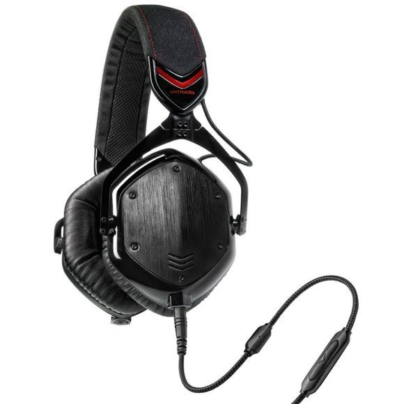 V-MODA Crossfade M-100 Test Over-Ear DJ Kopfhörer