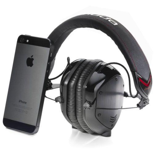 V-MODA Crossfade M-100 Test Over-Ear DJ Kopfhörer