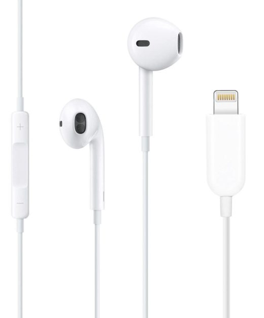 Vapiao Lightning EarPods Test iPhone Kopfhörer