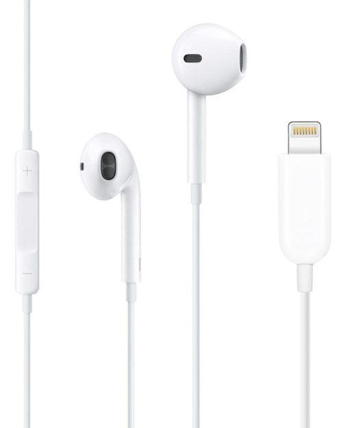 Vapiao Lightning EarPods Test iPhone Kopfhörer