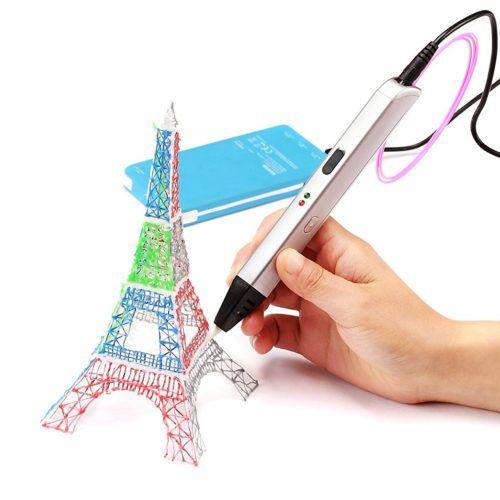 Victostar PLA-Filament Test 3D-Stift Kunststoffdraht