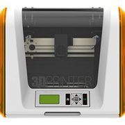 XYZprinting da Vinci Junior Test 3D Drucker