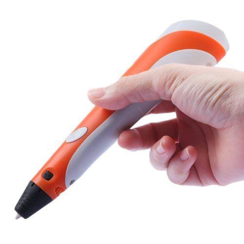 YESTECH 3D Drucker Stift Test