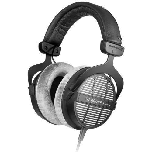 beyerdynamic DT 990 PRO Test Studio-Kopfhörer