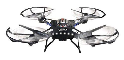 s-idee 01251 S183C Test Quadrocopter Drohne