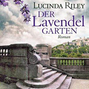 Lucinda Riley Der Lavendelgarten Rezension Buch eBook Hörbuch